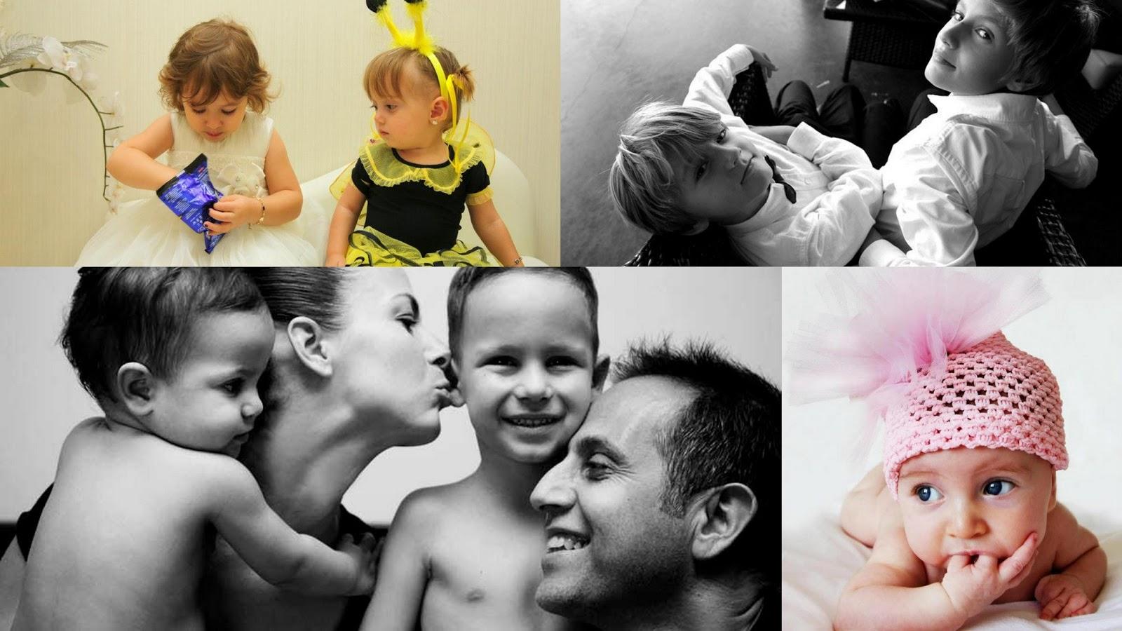 Doğum fotoğrafçısı seçerken dikkat