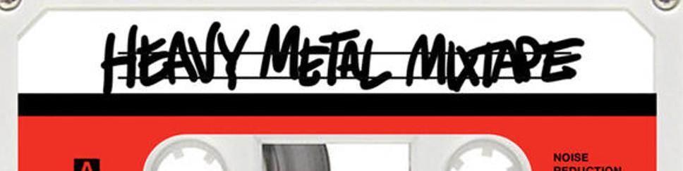 metalmixtape.com