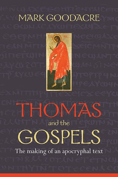 a review of the gospel of thomas in the bible He has collaborated on editions of several gnostic texts, including the gospel of  thomas, of which the original survives in coptic and has.