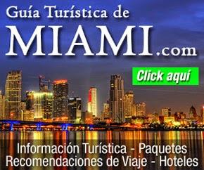 Reserva de Hoteles en Miami