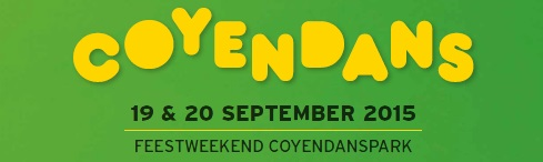 19 en 20 september 2015 - Coyendanspark