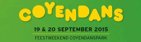 19 en 20 september 2015 - Coyendanspark