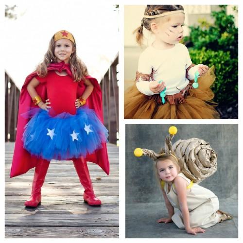 Cheaparty algunos ejemplos de disfraces infantiles caseros - Disfraces sencillos de hacer ...