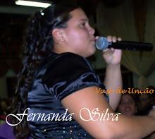 Fernanda Silva - Vaso de Un��o