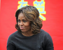 FLOTUS Plans Culinary Adventures In China