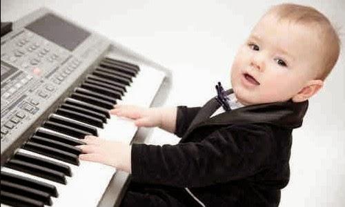 cara bermain piano paling mudah