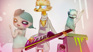 MusicTelevision.Com presents Studio Killers - Ode To The Bouncer
