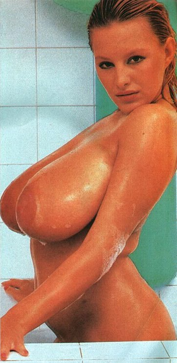 Topic Eva horvath nude agree