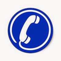 TELEFON DE LA RESIDÈNCIA