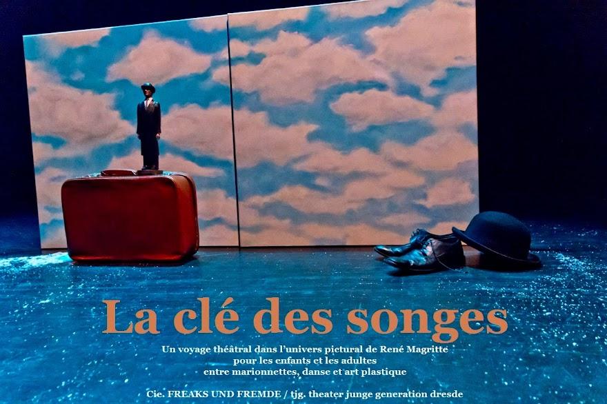 LA CLÉ DES SONGES