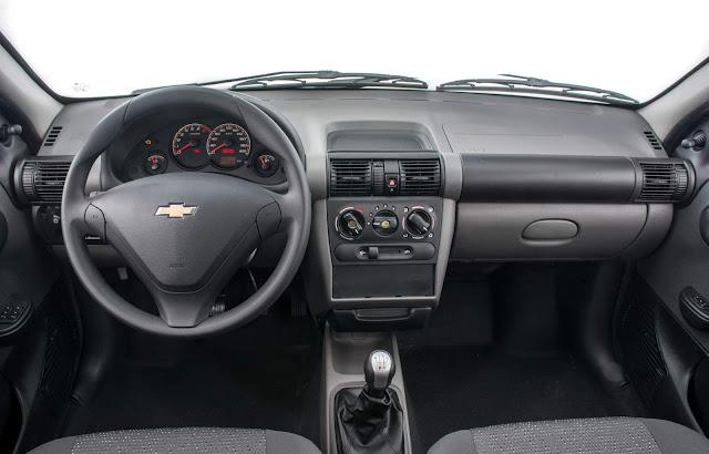 Chevrolet Corsa Classic 2016