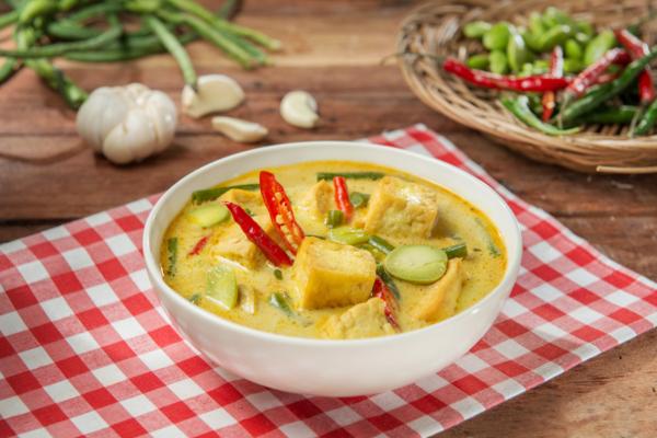 Resep Sayur Lodeh Sederhana, Cara Membuat Sayur Lodeh Sederhana