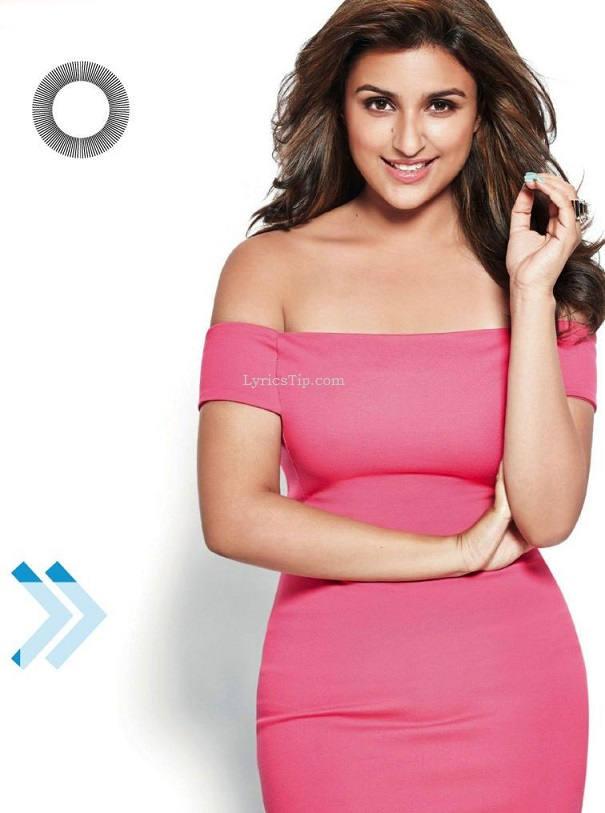 Parineeti Chopra Cover Women's Health Magazine August 2015