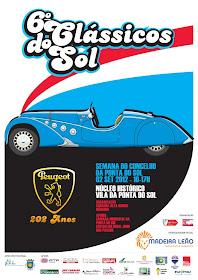 """"""" 6º Clássicos do Sol """" - 02.09.2012"""