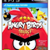Angry Birds Trilogy PS3 Download Game