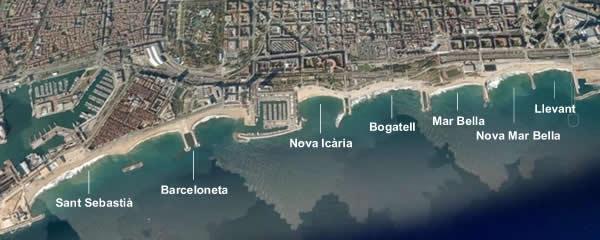 Blog de Viaje: Destino: Barcelona