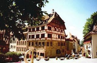 Casa de Alberto Durero - Nuremberg