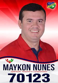 Maykon Nunes