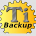 How to Use titanium Backup to Backup android Data