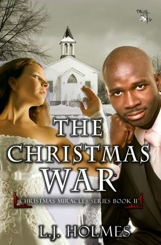 THE CHRISTMAS WAR