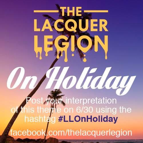 Lacquer Legion