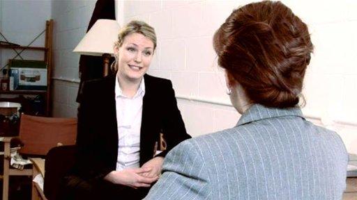 Cara Tampil Mengesankan Saat Wawancara Internal Cara Tampil Mengesankan Saat Wawancara Internal