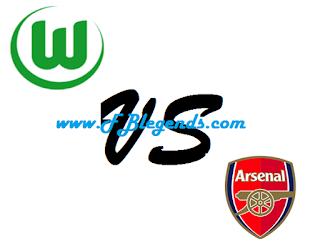 مشاهدة مباراة ارسنال وفولفسبورج بث مباشر اليوم 26-7-2015 اون لاين كأس إستاد الإمارات يوتيوب لايف arsenal fc vs vfl wolfsburg