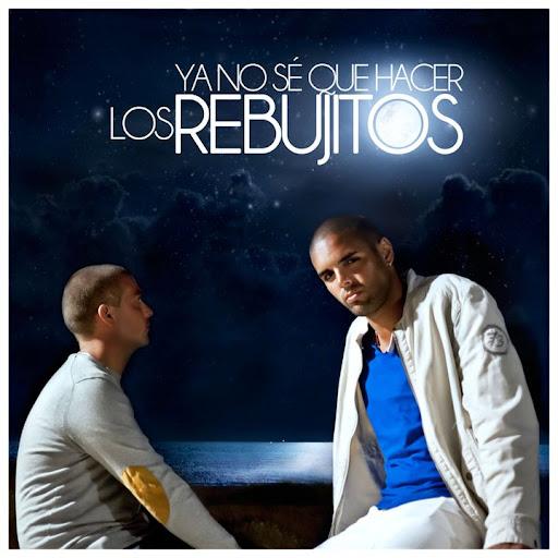 Los Rebujitos Nuevo Disco 2013