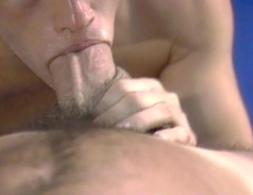 Gay Big Hard Cock Sucking Blowjob