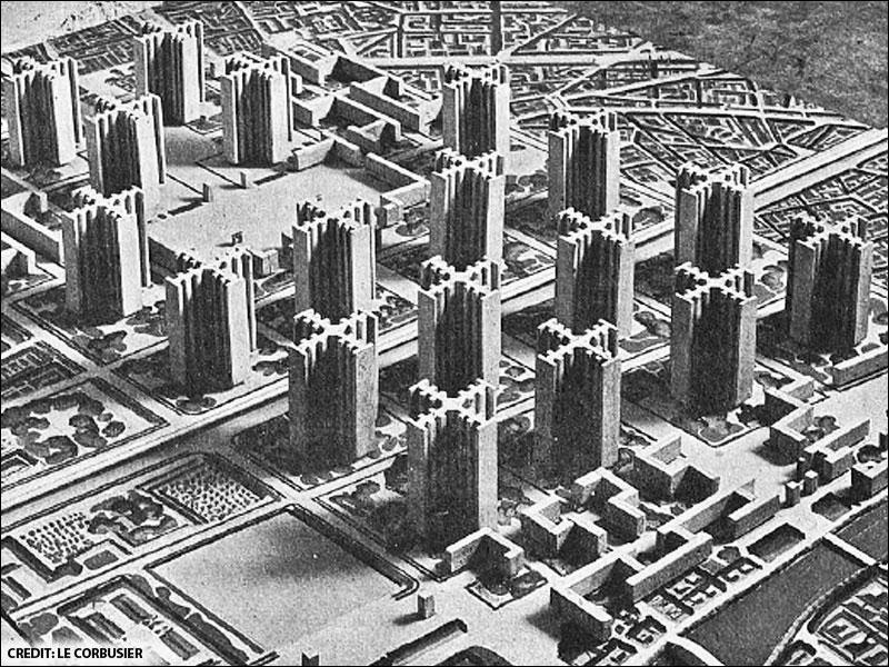 the Radiant City ...