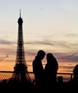 magnifique phrase d'amour