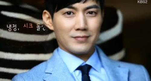 Ryu Jin sebagai CEO Seung-il
