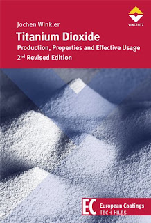 Titanium Dioxide Production, Properties and Effective Usage