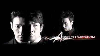 Biodata Pemeran Drama Temptation of an Angel