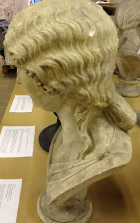 Dama romana s. I d.C.