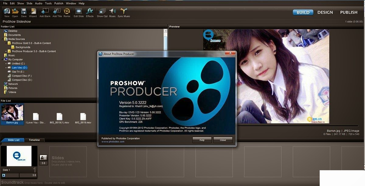 Proshow producer crack скачать- Proshow Producer 5 Crack / Кряк для Prosho.