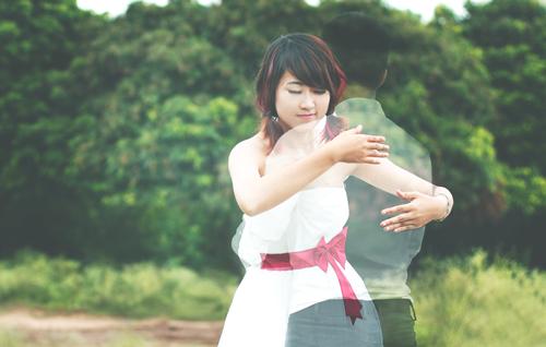 Album hình ảnh 'Đám cưới trong mơ' từ mối tình có thật