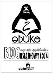 <b>Dziękuję Czytelnikom mojego bloga za wyróżnienie! </b>
