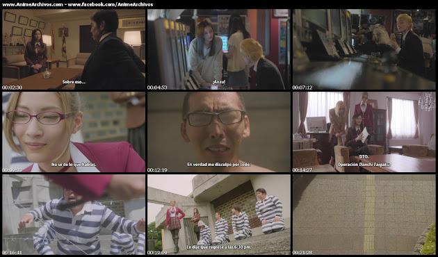 Prison School - Live Action 5