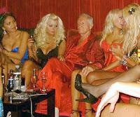 Bos Playboy Mengaku Sudah Tiduri Ribuan Wanita | artis | unik | wanita | tips | foto | sepakbola