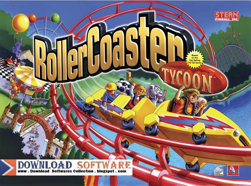 roller coaster games download free