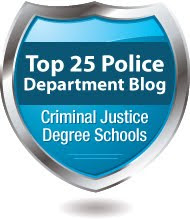 Top 25 Police Blogs