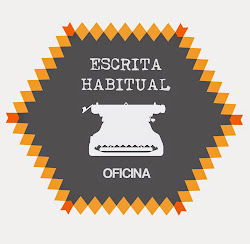 WORKSHOP ESCRITA HABITUAL