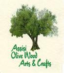 Il Legno d'Ulivo di Assisi Olive Wood