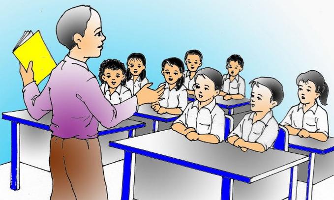 Masa Depan Indonesia Di Pundak Guru