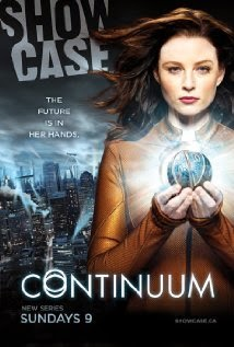 Continuum - Season 3