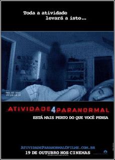 Baixar Filme Atividade Paranormal 4