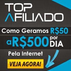 Banner Top Afiliado