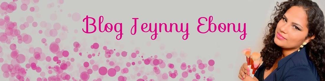 Blog Jeynny Ebony