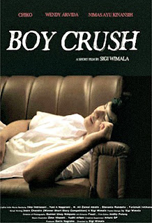 Corto Gay: Boy Crush